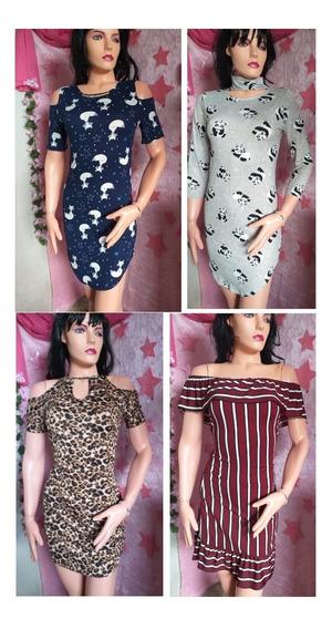 Ropa Casual Barata Para Mujer De Moda 25pz Mayoreo