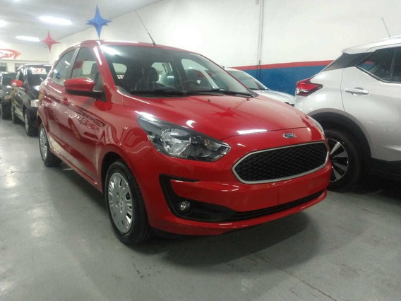 Ford Ka 1.0 Se Plus Flex Trabalhe Uber Pop 99