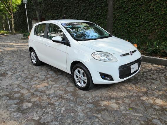 Fiat Palio Essence 2013