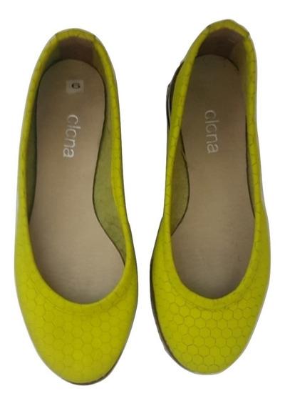Zapatos Clona N36- Plataforma- Creepers- Abotinado- Sandalia