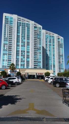 Amueblado Juriquilla Towers. Exclusivo Condominio Privado