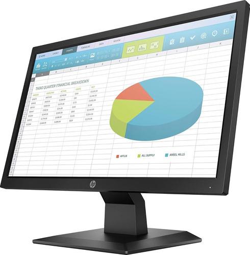 Monitor Hp P204 Led 19,5 Hdmi Vga Displayport Hd