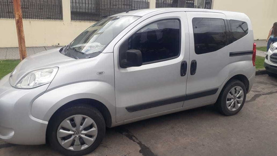Fiat Qubo 1.4 Dynamic 73cv 2014