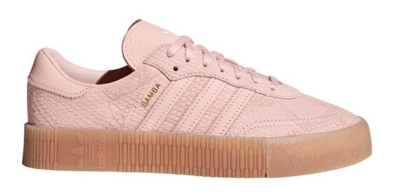Zapatillas adidas Originals Sambarose-12843