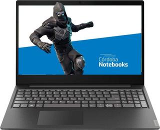 Notebook Lenovo Celeron 4gb 128gb Ssd 15.6 Hd Win 10