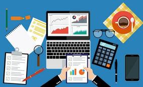 Curso De Gestão Financeira Para Pequenas E Medias Empresas
