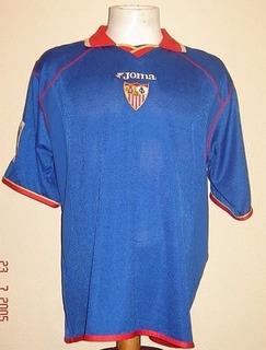 Sevilla # 23 Torrado Ano 2001
