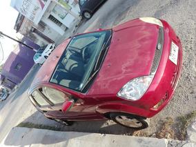 Ford Fiesta 1.6 Trend 2005 Eléctrico C Clima