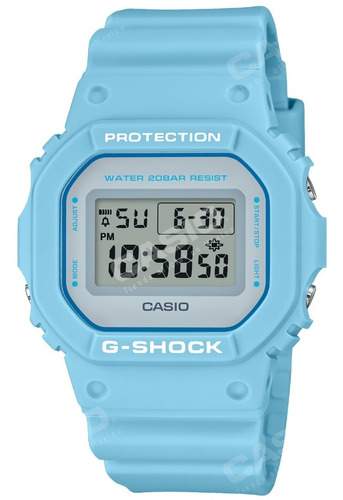 Reloj Casio G-shock Youth Dw-5600sc-2