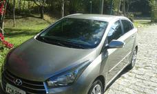 Hyundai Hb20s 1.0 Comfort Plus Flex 4p 2016 Aceito Troca