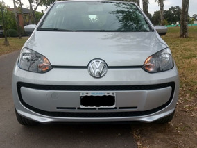Volkswagen Up! 1.0 Move Up! 75cv