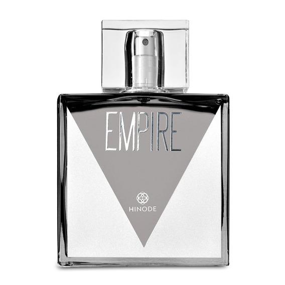 A Fragrância Masculina Empire Hinode