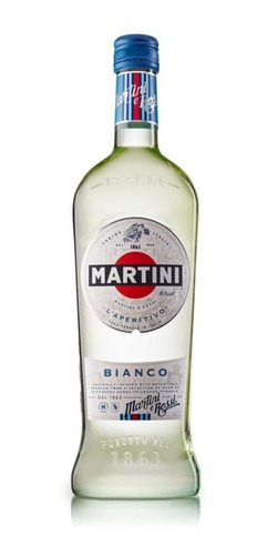 Martini Bianco, 1 Lt.
