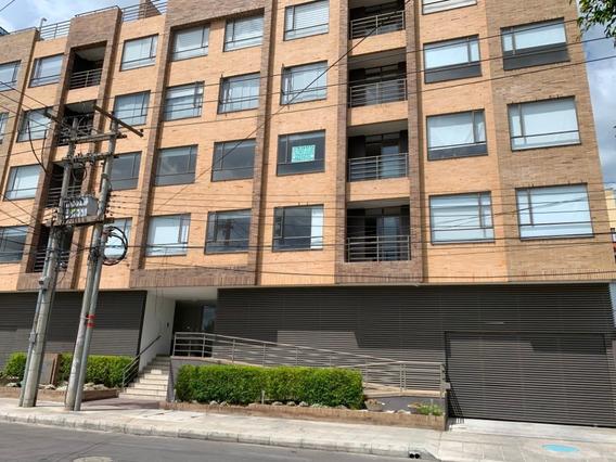 Apartamento En Venta En Cedritos Mls20-994
