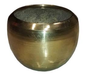 Sino Tibetano Orin Tigela Bowl Meditacao