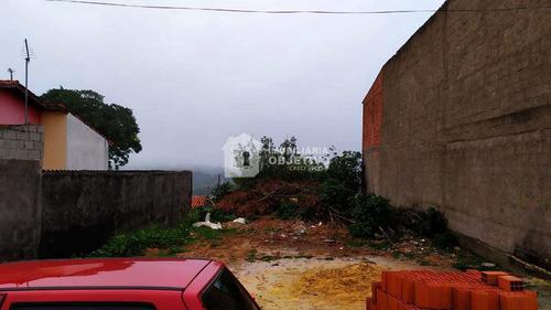 Terreno, Jardim Monte Verde (caucaia Do Alto), Cotia - R$ 100 Mil, Cod: 4172 - V4172