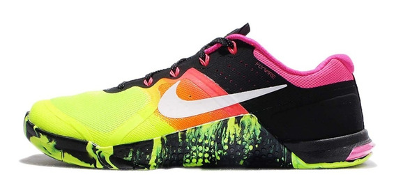 Zapatillas Nike Air Metcon Flywire Cross Fit