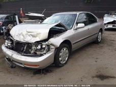 Honda Accor 1997 Yonkeado Para Partes