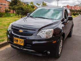 Chevrolet Captiva Sport 3.0 Platinum 4x4 Full Equipo