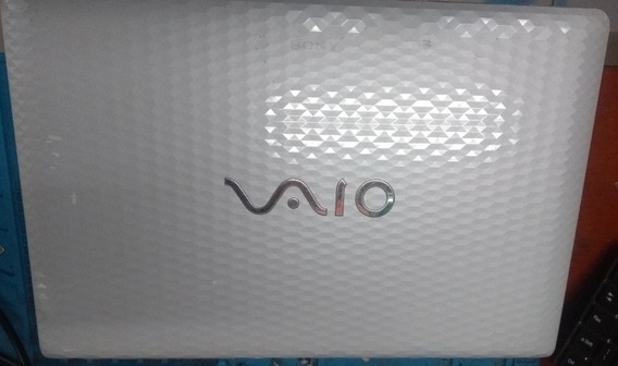 Notebook Sony Vaio Core I3 - 4gb De Ram Ddr3 - 500gb Hd