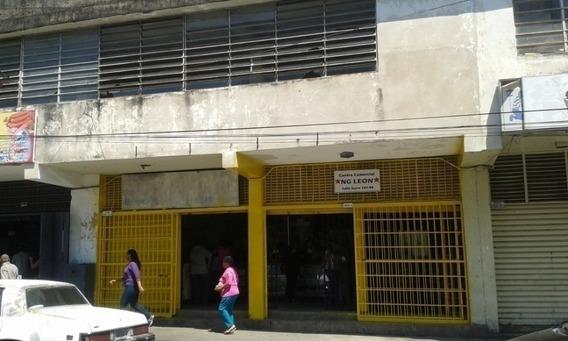 Venta De Local La Candelaria 434,60mts $550.000 Lo20-1295z