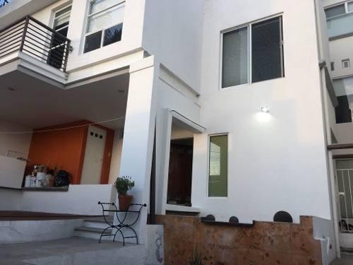 Casa En Renta, Loma Dorada // Rcr181003-lr