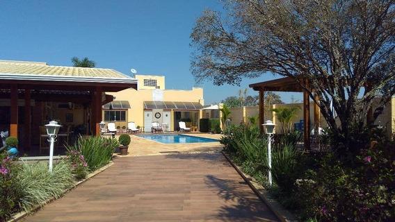 Casa Com 1 Dormitório À Venda, 270 M² Por R$ 1.200.000 - Parque Xangrilá - Campinas/sp - Ca11245