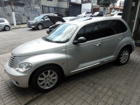 Chrysler Pt Cruiser Limited Edition 2.4 16v, Emv8765