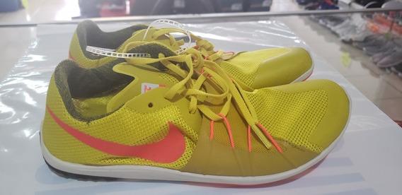 Spikes Atletismo Nike Distancia 24cm
