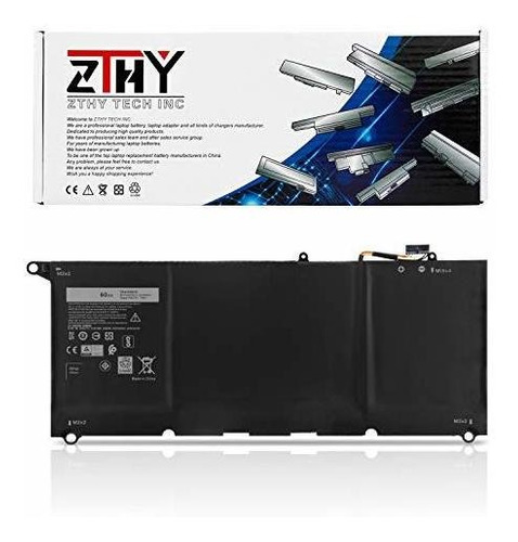 Zthy-batería  Dell Xps 13 9360 P54g002