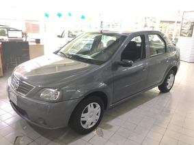 Nissan Aprio (enganche)