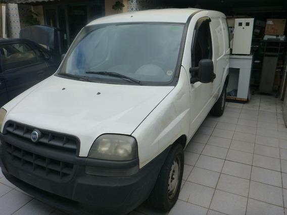 Fiat Doblo Cargo 1.3 16v