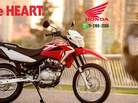 Honda Xr 150 L 0km
