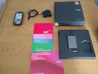 Nokia N97 Mini En Caja Completo! Muy Buen Estado