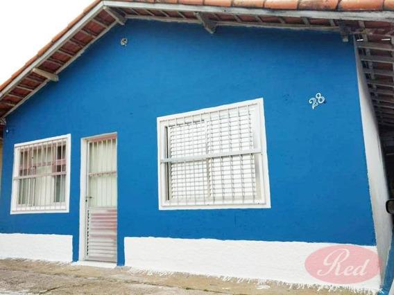 Casa No Jardim Nova Poá Em Poá - Ca1363
