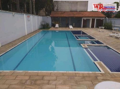 Imagem 1 de 30 de Sobrado Com 3 Dormitórios À Venda, 120 M² Por R$ 690.000 - Demarchi - São Bernardo Do Campo/sp - So0846