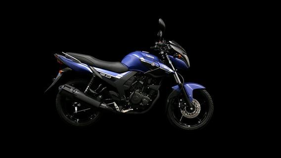 Yamaha Sz15rr 150 Edicion Especial Mod 2020