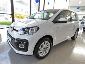 Volkswagen Up! High 0km Autos Y Camionetas Full 2018 Vw 25