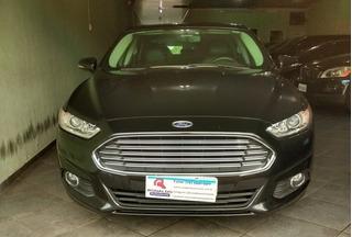 Ford Fusion 2.5 16v 4p Flex Automático