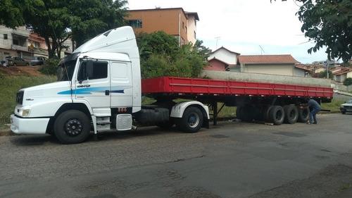 Randon Porta Container 96