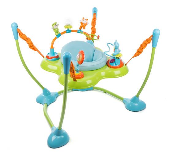 Jumper Bebê Balanço Cadeira Play Time Blue Safety 1st