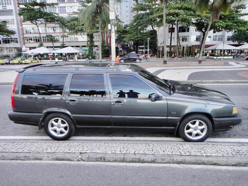 Imagem 1 de 6 de Volvo 850 Sw 20v Sw