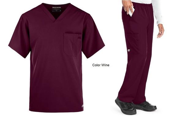 Pijamas Quirurgicas Skecher Para Caballero