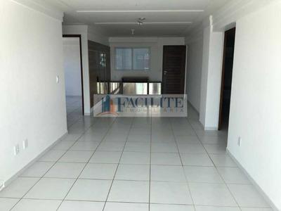 Apartamento A Venda, Cabo Branco - 3036