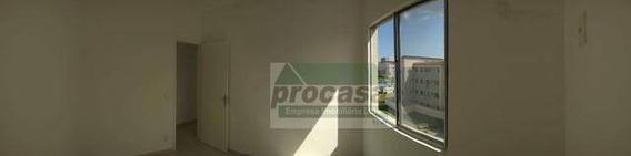 Apartamento Com 2 Dormitórios Para Alugar, 44 M² Por R$ 800,00/mês - Santa Etelvina - Manaus/am - Ap2974
