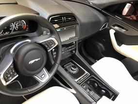 Jaguar F-pace 5p V6 3.0l Awd