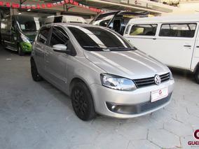 Volkswagen Fox 1.6 Prime 2012/2013 Flex G2 5p