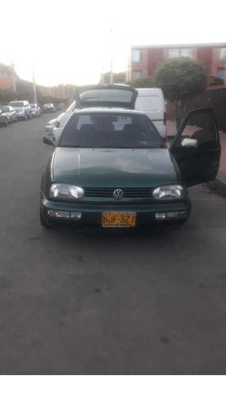Volkswagen Golf Manhattan
