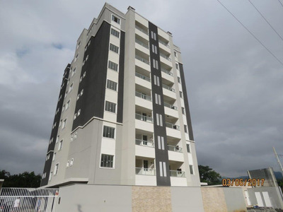 Apartamento Residencial À Venda, Itoupava Central, Blumenau. - Ap0992