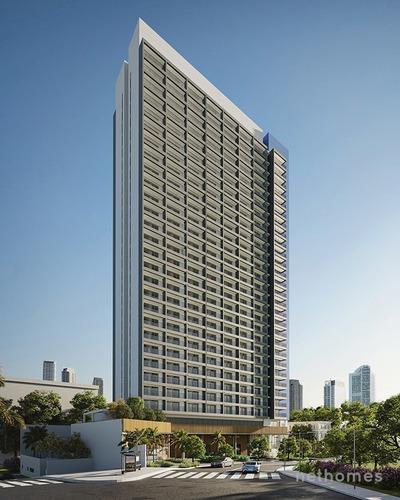 Apartamento - Ipiranga - Ref: 18913 - V-18913
